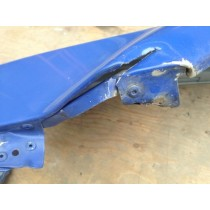 Passenger side wing for Mitsubishi Lancer Evo 6