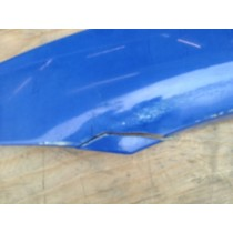 Rear arch trim for both sides for Mitsubishi Evo 6