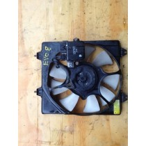 RADIATOR FAN FOR MITSUBISHI LANCER EVO 8