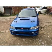 Breaking 1999 Subaru Impreza Sti V5 TYPE RA