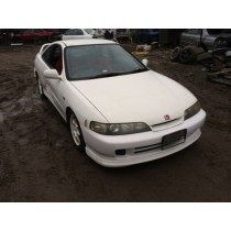 BREAKING 1996 HONDA INTEGRA TYPE R DC2 B18C JDM