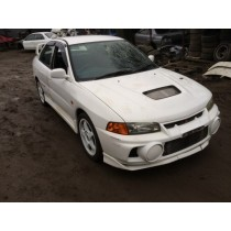 BREAKING 1996 MITSUBISHI LANCER EVO 4 RS JDM