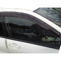 MITSUBISHI LANCER EVO 8 DRIVERS SIDE GLASS