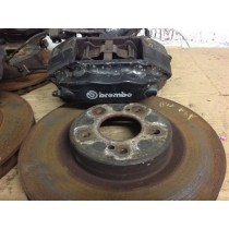 NISSAN SKYLINE R33 GTR BREMBO CALIPERS FRONT AND REAR