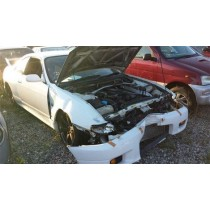 BREAKING 1996 NISSAN SKYLINE R33 GTR V SPEC JDM
