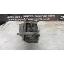 SUBARU IMPREZA STI V4 - V6 GC8 CLASSIC A/C AIR CON PUMP - JDM 8