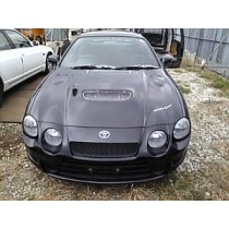 BREAKING 1996 TOYOTA CELICA GT4 ST205 JDM