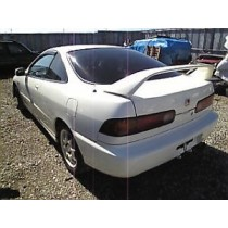 BREAKING 1996 HONDA INTEGRA DC2 TYPE R B18C