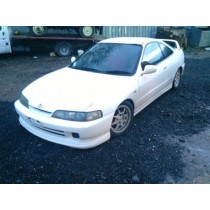 BREAKING 1996 HONDA INTEGRA DC2 TYPE R B18C JDM 1
