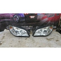 SUBARU IMPREZA STI HAWKEYE SPEC-C TYPE-RAR HEADLIGHTS