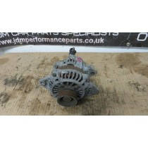 SUBARU IMPREZA WRX STI V4 V5 V6 GENUINE OEM ALTERNATOR