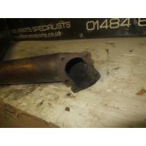NISSAN SILVIA S15 SPEC R SR20DET AFTER MARKET EXHAUST DOWN PIPE – JDM