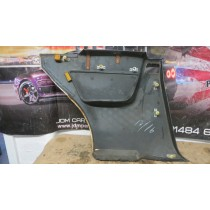 NISSAN SKYLINE R32 GTR BNR32 PASSENGER SIDE REAR DOOR CARD GENUINE - JDM 2