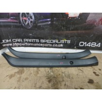 HONDA INTEGRA DC5 TYPE R REAR BOOT TRIM-JDM