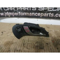 HONDA INTEGRA DC5 TYPE R DRIVERS SIDE DOOR HANDLE INNER-JDM