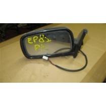 TOYOTA STARLET TURBO EP82 PASSENGERS SIDE FRONT WING MIRROR