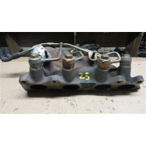 TOYOTA CELICA GT4 ST205 OEM EXHAUST MANIFOLD
