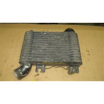 TOYOTA STARLET GT TURBO GLANZA V GENUINE TOP MOUNT INTERCOOLER