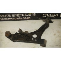 MITSUBISHI LANCER EVO 6 GENUINE FRONT DRIVERS SIDE FRONT LOWER WISH BONE ARM