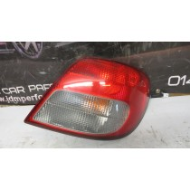 SUBARU IMPREZA WRX STI V8 V9 WAGON PASSENGERS SIDE REAR LIGHT