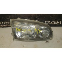 MISTUBISHI DELICA IMPORT 1994 SIDE FRONT HEADLIGHT JDM