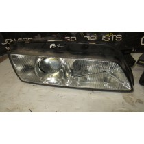 SKYLINE R32 GTR RB26DETT FRONT GENUINE HEADLIGHTS
