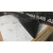 HONDA CIVIC EP3 TYPE R UKDM GENUINE REAR SPOILER