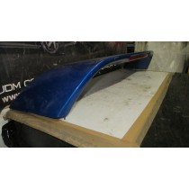 SUBARU IMPREZA WRX STI GC8 CLASSIC MID LEVEL SPOILER WITH BRAKE LIGHT
