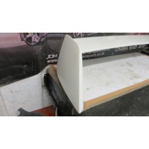 MITSUBISHI LANCER EVO 7 GENUINE OEM SPOILER IN WHITE