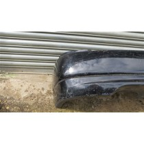 HONDA CIVIC EK9 TYPE R B16B EK GENUINE FACELIFT REAR BUMPER WITH LIP