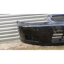 HONDA CIVIC EK9 TYPE R B18C GENUINE FACE LIFT FRONT BUMPER WITH GRILL