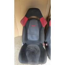 SUBARU IMPREZA WRX STI GC8 GF8 CLASSIC V3 V4 FRONT SEATS