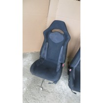 SUBARU IMPREZA WRX GC8 GF8 JDM FRONT SEATS PAIR