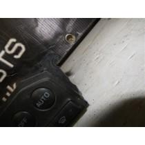 NISSAN SKYLINE R32 GTST CLIMATE CONTROL AC UNIT