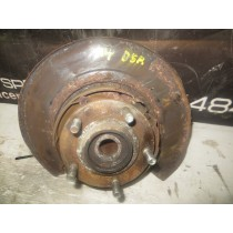 MITSUBISHI LANCER EVO 7 8 9 DRIVERS SIDE REAR HUB
