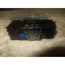 MITSUBISHI LANCER EVO 7 8 9 REAR DRIVERS SIDE WINDOW SWITCH