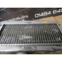 SUBARU IMPREZA VERSION 5 VERSION 6 TOP MOUNT INTERCOOLER