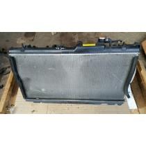 SUBARU IMPREZA NEWAGE V8 STI RAD PACK RADIATOR FANS EXPANSION BOTTLE