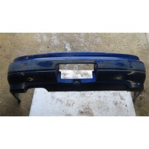 NISSAN SILVIA S15 SPEC-R REAR BUMPER BLUE