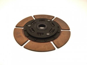 Exedy Hyper Twin plate clutch EVO 4 to 9  Replacement Disc B