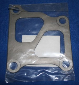Mitsubishi Lancer Evo 5 Exhaust Gasket Manifold To Turbo