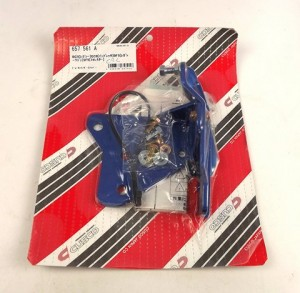 Subaru Impreza WRX STI GC8 Cusco Brake Cylinder Stopper kit