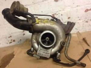 EVO 4 5 6 TD05 16G 10.5T TURBO CHARGER COMPLETE