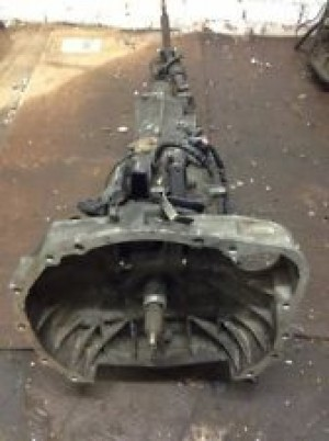 SUBARU IMPREZA GL 5 SPEED MANUAL GEARBOX TY752VW3AA