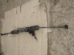 SUBARU IMPREZA WRX STI P1 TYPE R 2 DOOR POWER STEERING RACK