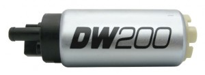 Subaru Impreza GC8 Deatschwerks DW200 Fuel Pump 255LPH