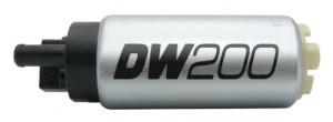 Subaru Impreza V8 Deatschwerks DW200 Fuel Pump 255LPH
