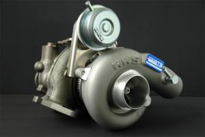 Subaru Impreza V8 HKS GTII 7460 Turbo kit EJ25