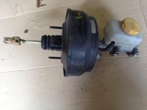 Brake Master Cylinder for a Subaru Impreza STI V4 Type R