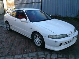 BREAKING 1996 HONDA INTEGRA DC2 TYPE R B18C JDM